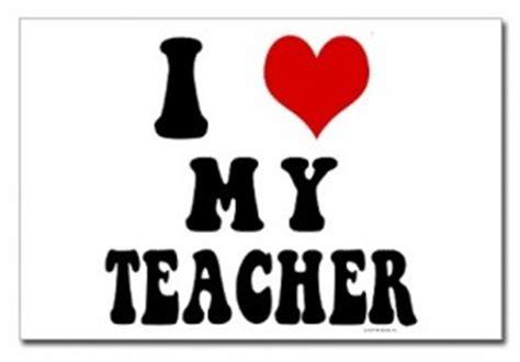 Why i love being a teacher essay